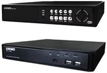 DVR(デジタルビデオレコーダー)