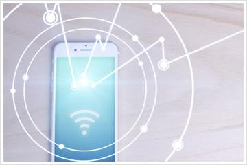 無線LAN・wi-fi環境調査